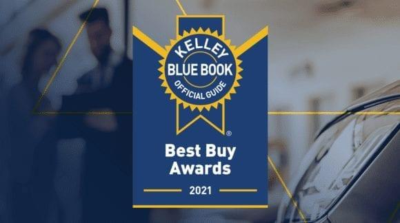 2021 best buy awards ribbon logo
